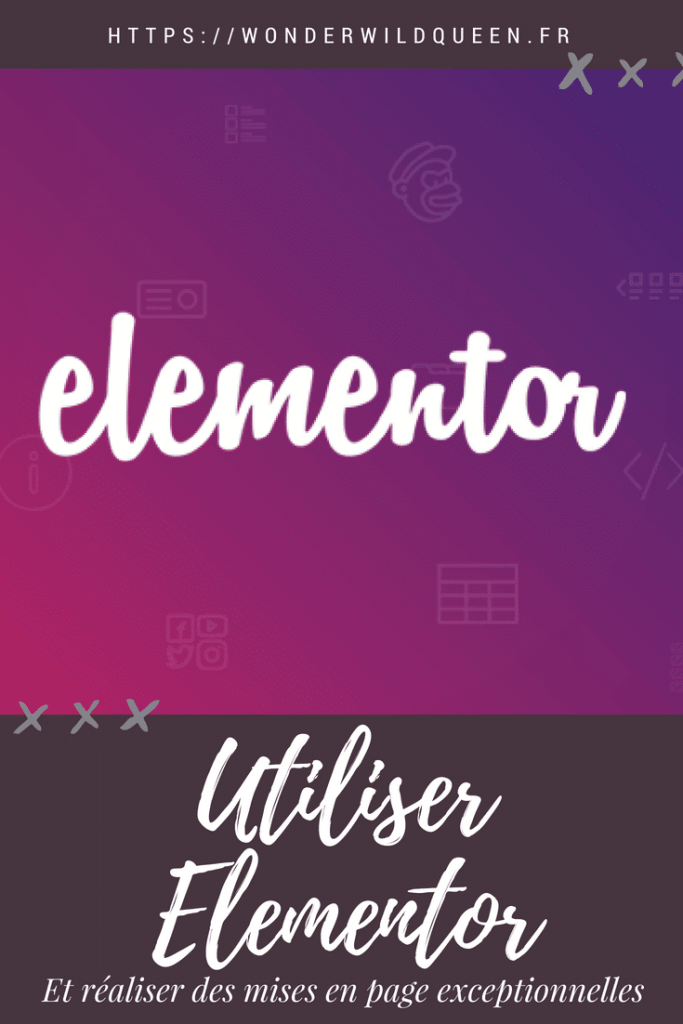 Tutoriel : Comment utiliser Elementor avec WordPress ? #elementor #wordpress #blog