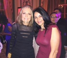 Gloria Awards 2015 - Miki and Gloria