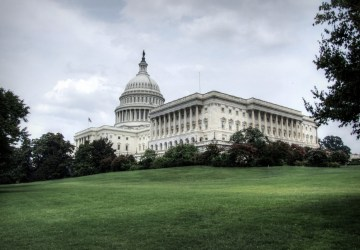 Capitol Building | Washington D.C.