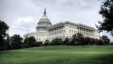Capitol Building | Washington D.C.