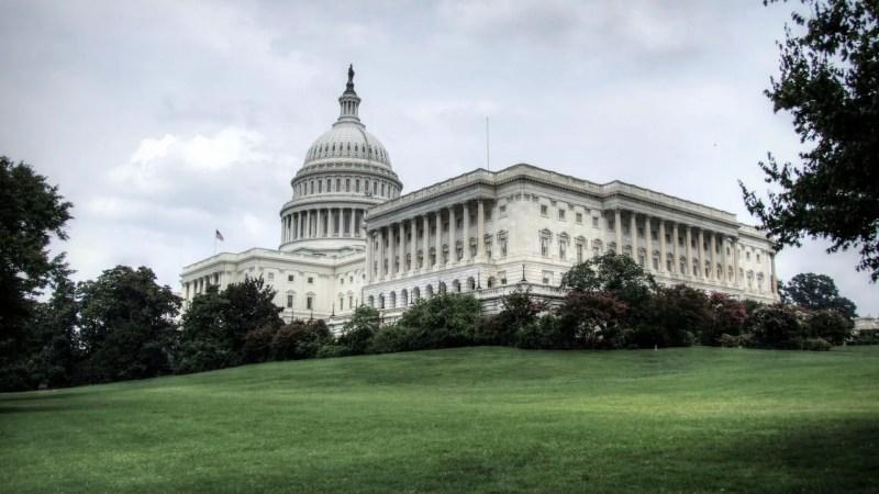 Capitol Building   Washington D.C.