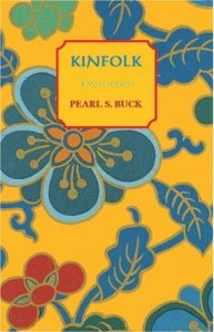 Kinfolk by Pearl S. Buck