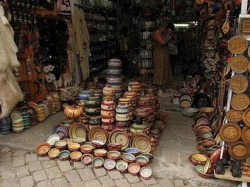 bulgarian pottery photo