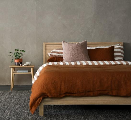 Dekbedovertrek 240x200, Maak je slaapkamer geschikt om heerlijk in te slapen