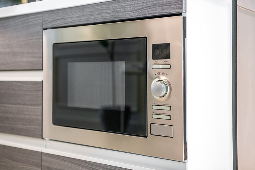 best built in microwave ovens to save