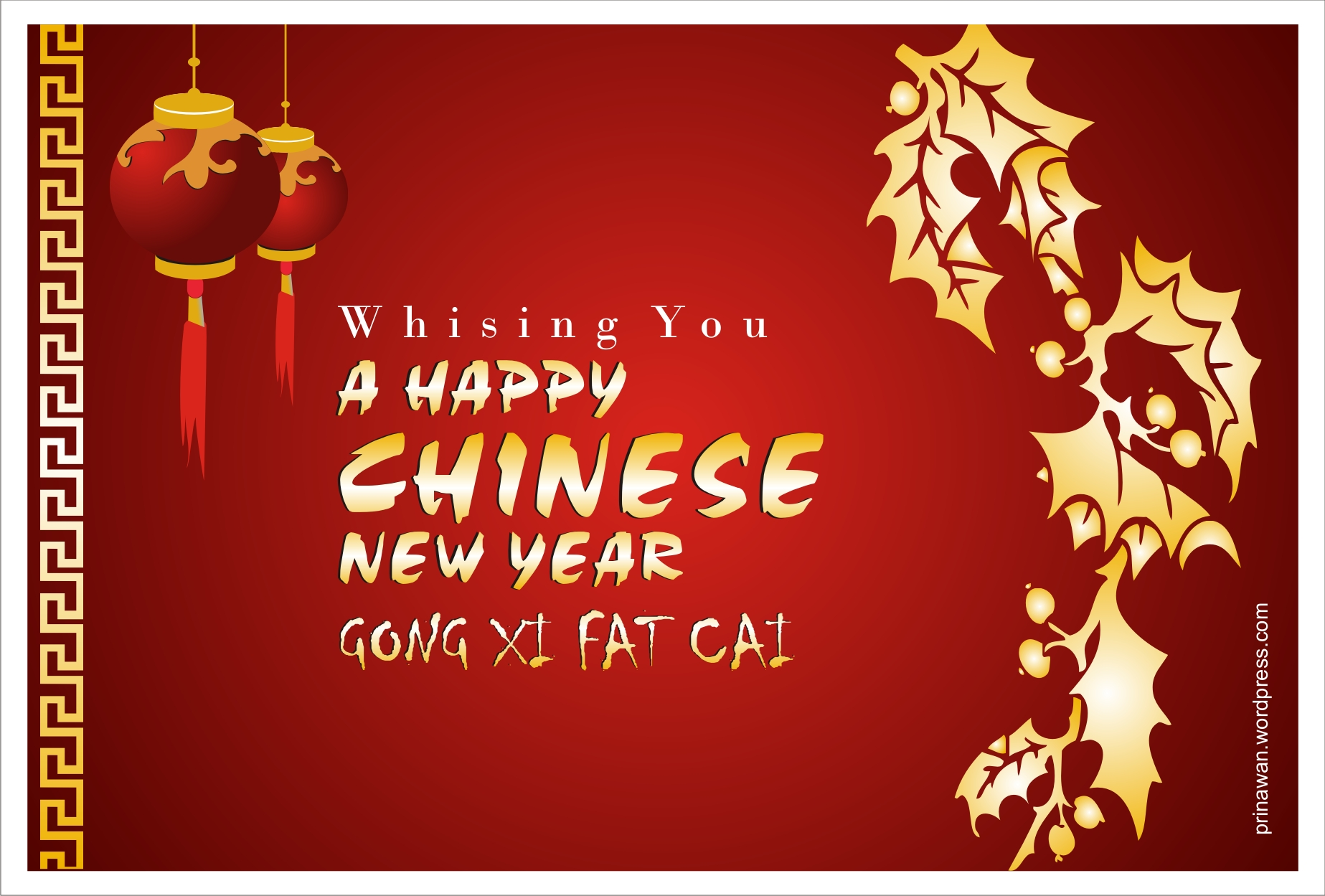 History Of Chinese New Year