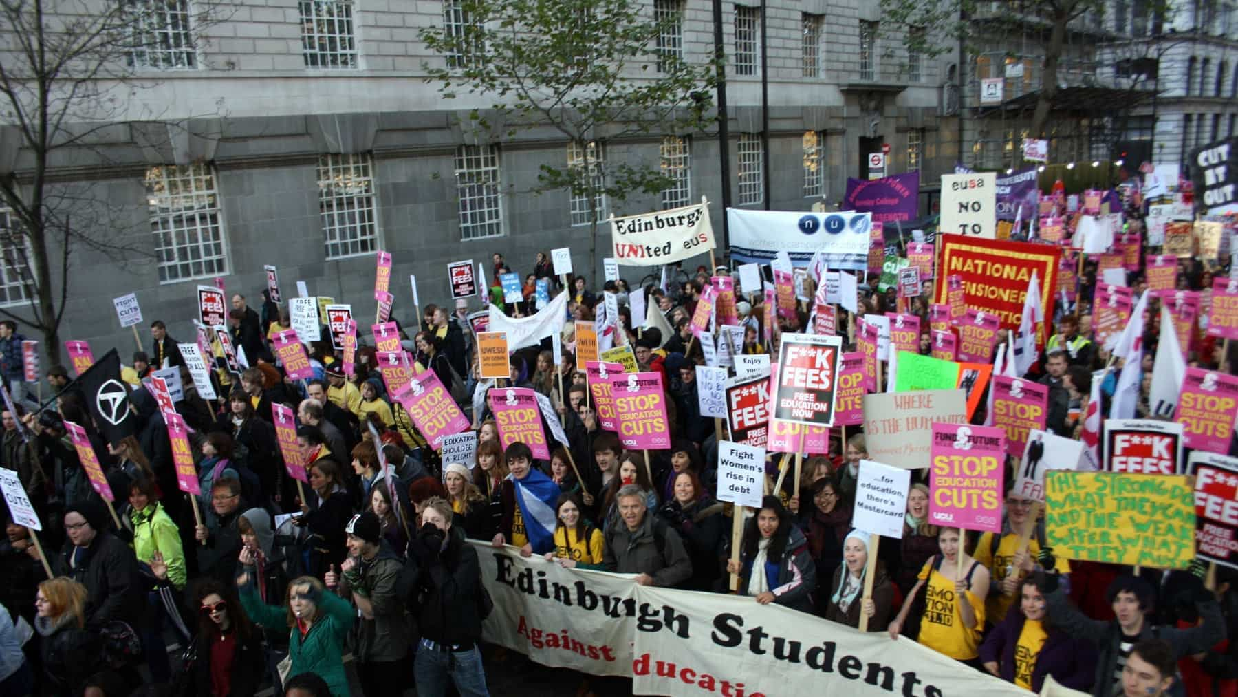 protesting-students