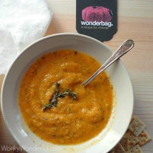 Vegan Recipe – Harvest Vegetable Soup