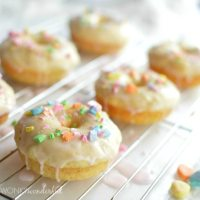 SweetHeart Donuts