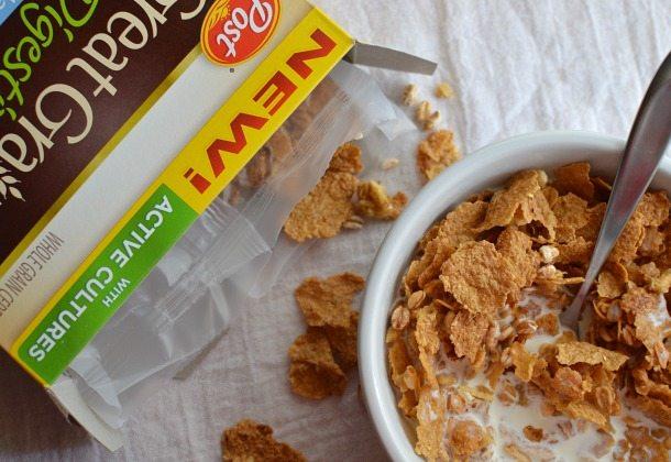 Orange Cream Breakfast Smoothie : Healthy Breakfast Recipe
