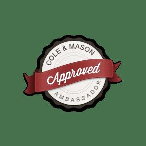CM-Badge