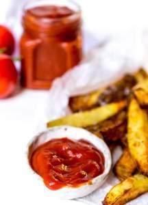 Homemade Ketchup Recipe Paleo Whole30