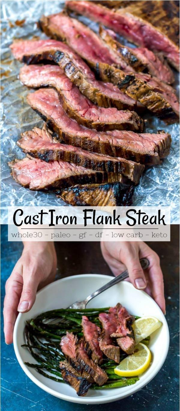 flank steak recipe photos