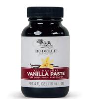 Vanilla Paste