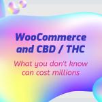 WooCommerce CBD