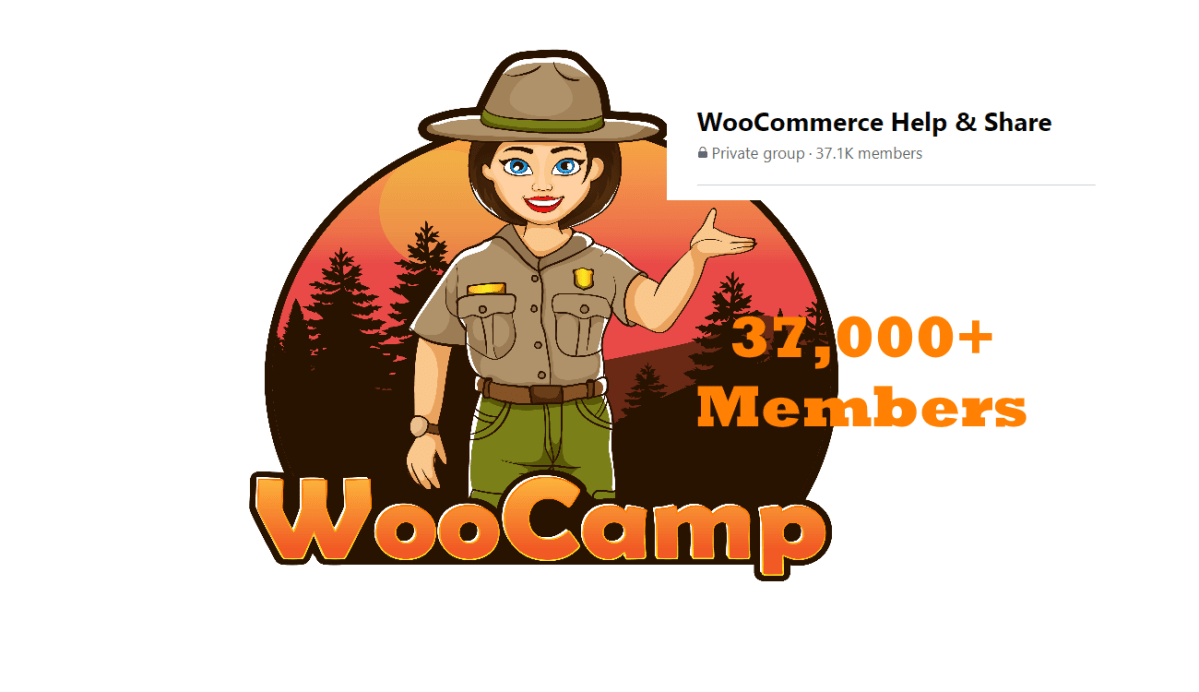 2020 Year In Review of our FB Group WooCommerce Help and Share