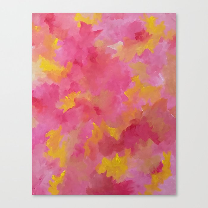 Shop Violet Roots - Abstract Painting - Lust for Life