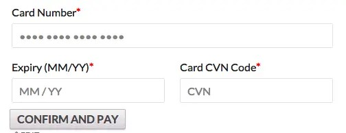 WooCommerce eWAY Payment Gateway