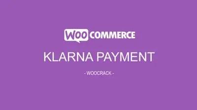 WooCommerce Klarna Payment Gateway