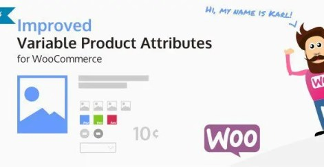 Improved Product Options for WooCommerce