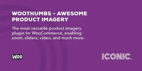 WooThumbs - Awesome Product Imagery