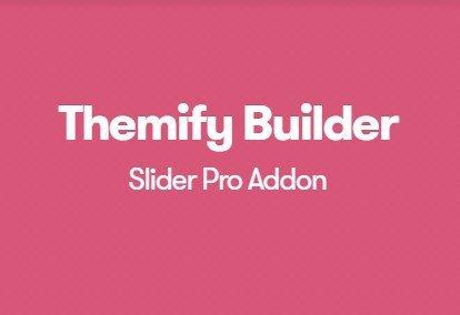Themify Builder Slider Pro Addon