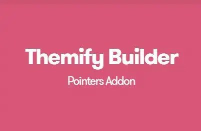 Themify Builder Pointers Addon