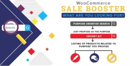 Woocommerce Sale Booster - What are you looking for