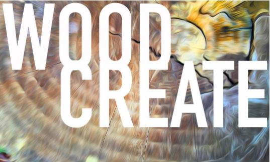 Wood Create Logo 2