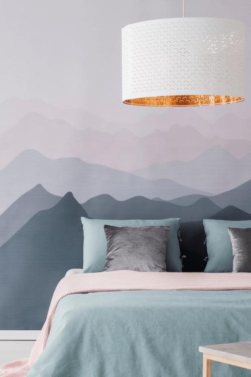 Easy DIY bedroom makeover ideas
