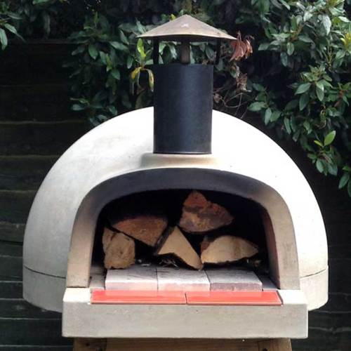 Rustica Oven Only in Natural