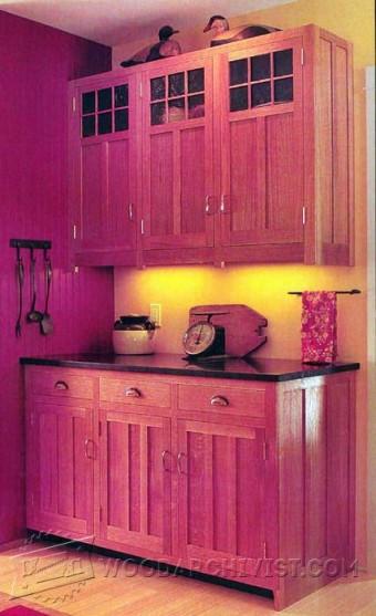 Plans Diy Kitchen Table