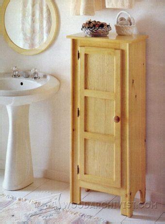 Bathroom Towel Rack Plans WoodArchivist