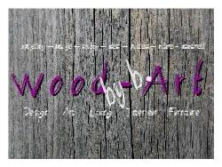 WoodArt byb Logo