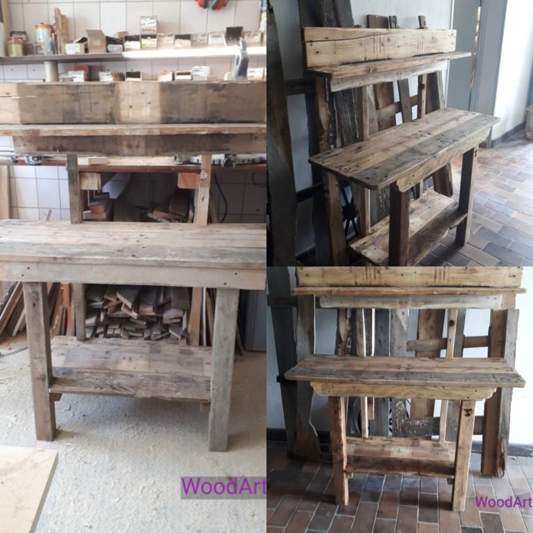 WoodArt by B