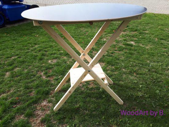 Steh-Tisch, Stehtisch klappbar