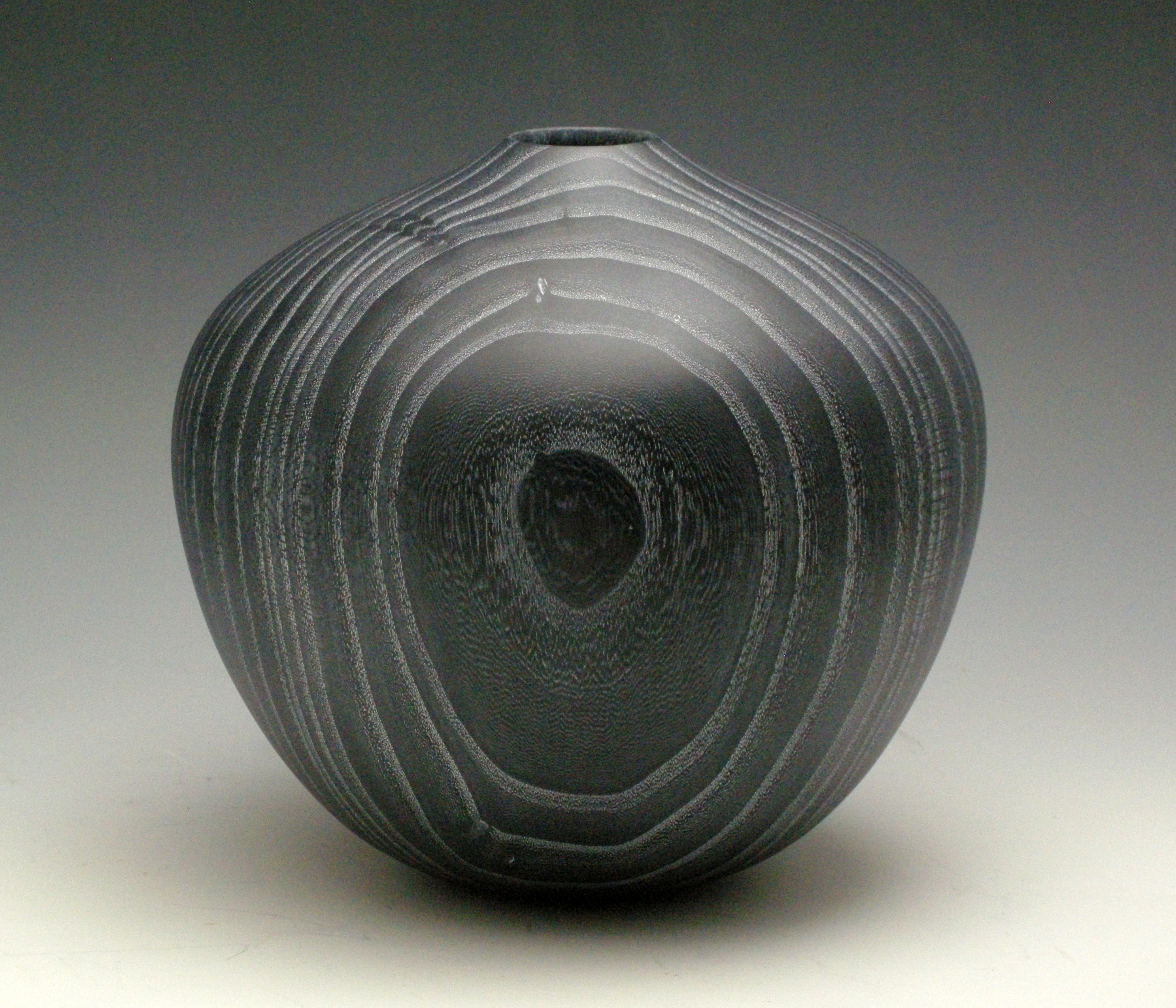 Striped Vessel