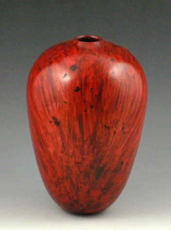 Red Burl