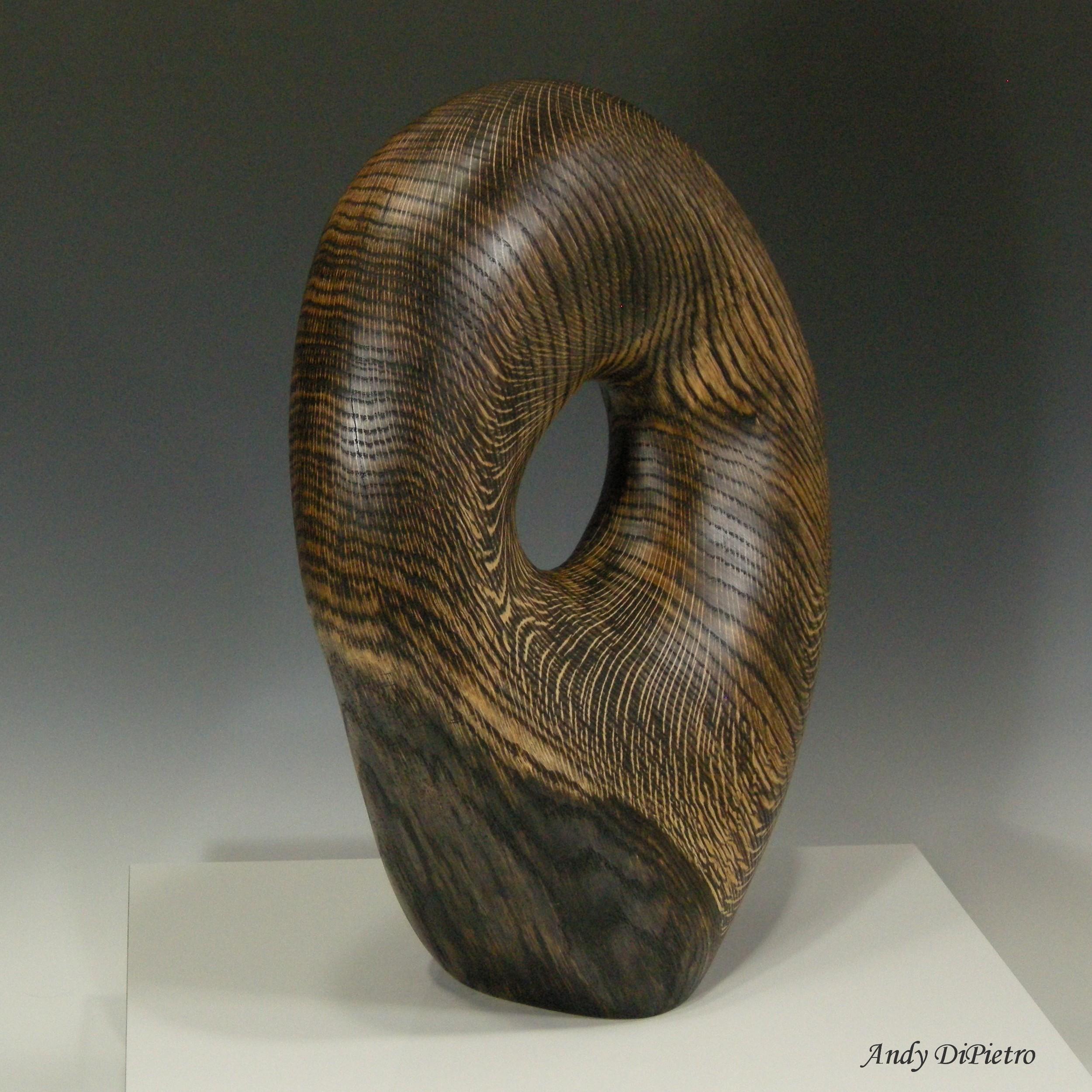 3-Oak Stone