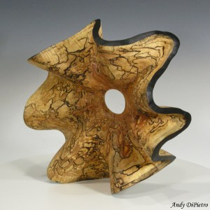Spalted Wave