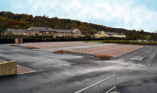 woodbank_nurseries_new_car_park