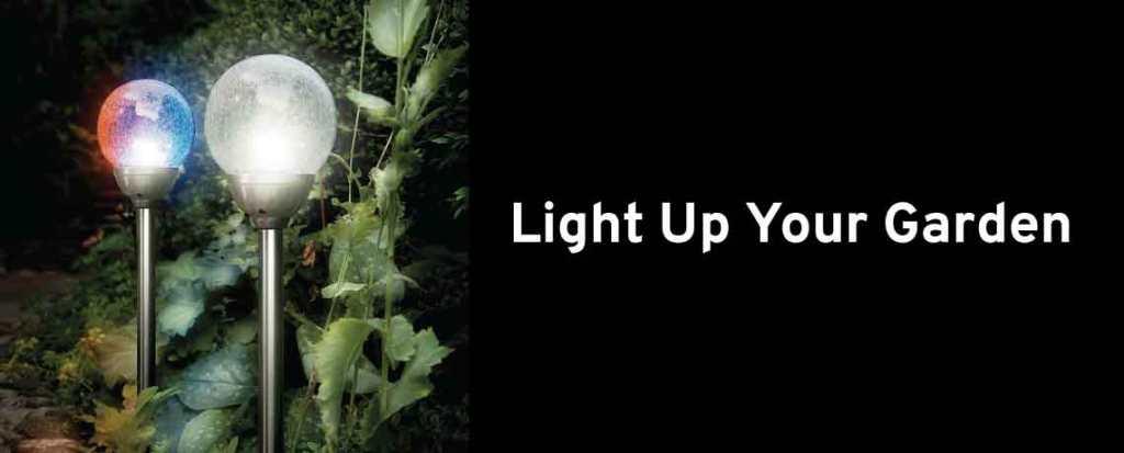 Garden Lighting