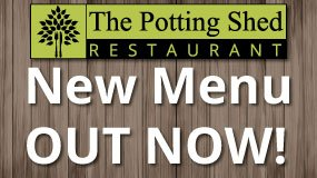 New menu out now!