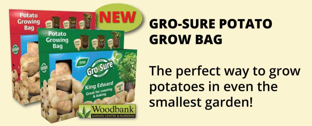 Gro Sure Potatoe Gro Kit