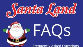 Frequently Asked Questions –  Santa Land