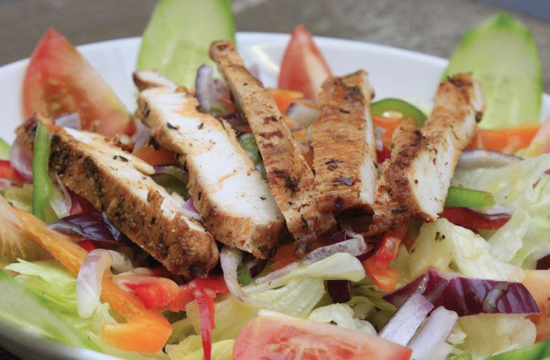 Chicken-Cajun-Salad