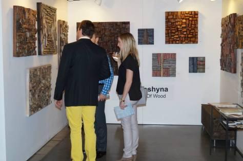 contemporary art fair, artist project, Toronto art