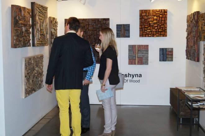 contemporary art fair, artist project, Toronto art