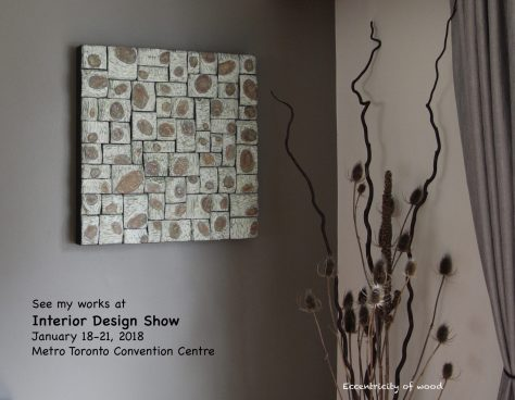 The annual showcase is the place to get up-to-date on the latest design trends, innovations and one-of-a-kind collections by designers from Canada and around the world.