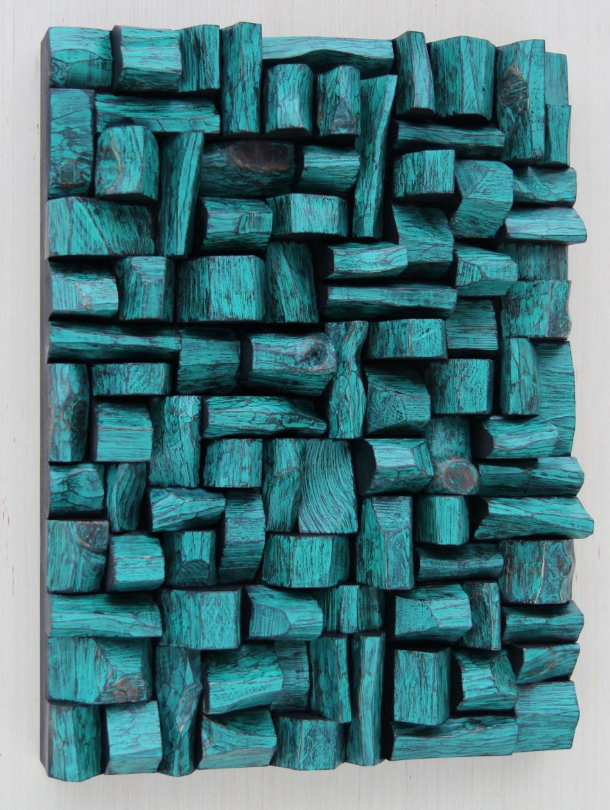 contemporary wall sculpture, wood art, wood wall sculpture, zen art, interior design ideas, corporate art, office art, wood interior design, home decor, wood blocks panel, wood assemblage, 3d art, wood wall art ideas, cottage life, nature inspired art, olga oreshyna art, 3dart, wood blocks design, eccentricity of wood